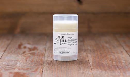 Lavender Deodorant- Code#: HL001