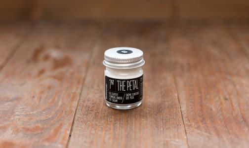 The Petal - Delicately Firming Almond Oil Eye Cream- Code#: HL026