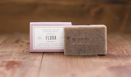 Flora Soap- Code#: HL295