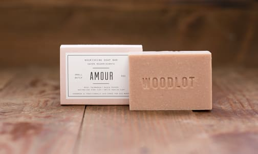 Amour Soap- Code#: HL296