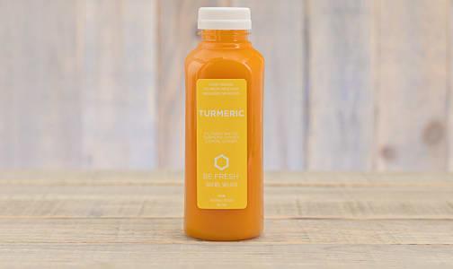 Organic Turmeric Tonic- Code#: JB102