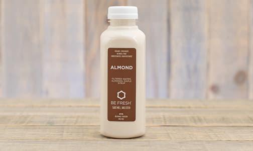 Organic Almond Milk- Code#: JB113