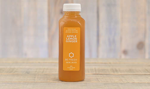 Organic Apple Lemon Ginger- Code#: JB116