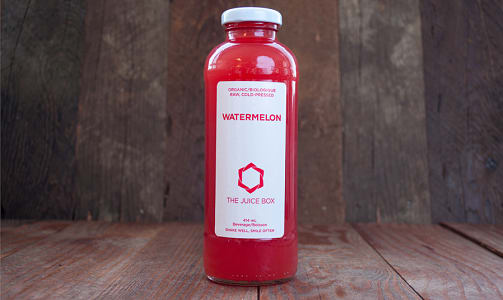 Organic Watermelon- Code#: JB117