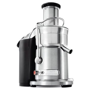 Breville Juice Fountain Elite- Code#: JOBE034205