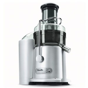 Breville Juice Fountain Plus - One Full Payment- Code#: JOBP053541