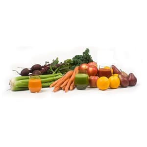 Organic Juicing for Kids Juicing Box- Code#: JU003