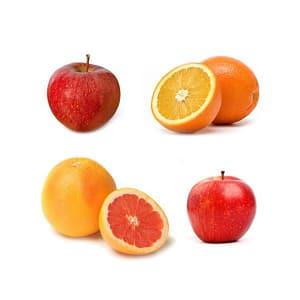 Organic Seasonal Juicing Fruit- Code#: KIT0005