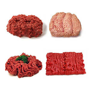 Ground Meat Kit - Beef, Pork, Lamb, and Chicken (Frozen)- Code#: KIT0009