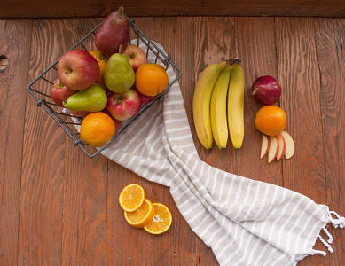 Organic Fruit Salad Kit- Code#: KIT005