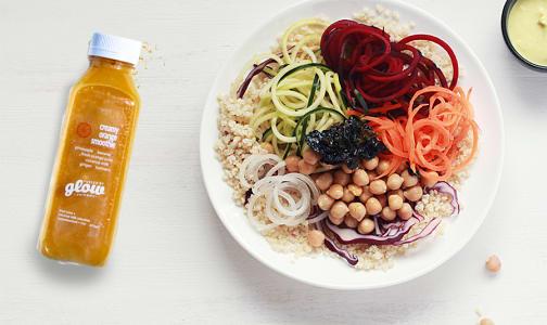 Smoothie + Salad Combo- Code#: KIT0068
