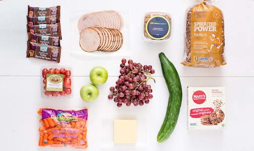 Charcuterie Lunch Staples- Code#: KIT0129