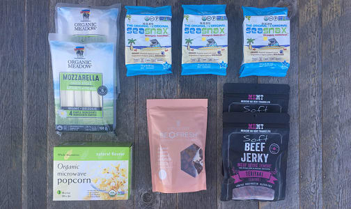 Healthy Perks Bundle- Code#: KIT0168