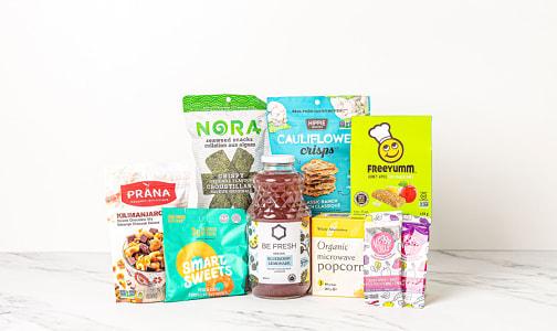 Healthier Goodies Fun Box- Code#: KIT0188