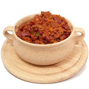 Healthy Canadian Style Chili Ingredient Bundle- Code#: KIT1904