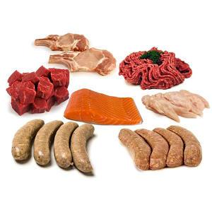 Paleo Meat Bundle- Code#: KIT1955