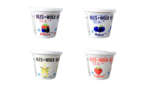 4 Pack Yogurt- Code#: KIT3000
