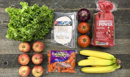 Lunchbox Essentials- Code#: KIT3052