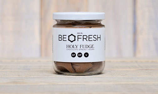 Holy Fudge Chocolate Spread- Code#: LL0002