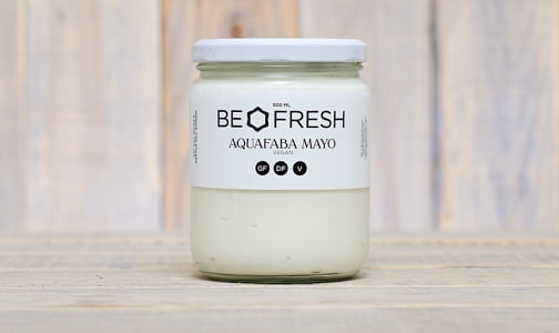 AquaFaba Vegan Mayonnaise- Code#: LL0035