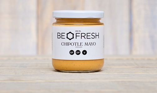 AquaFaba Chipotle Vegan Mayonnaise- Code#: LL0036