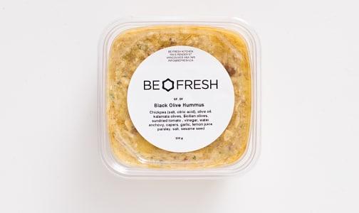 Black Olive Hummus- Code#: LL0045