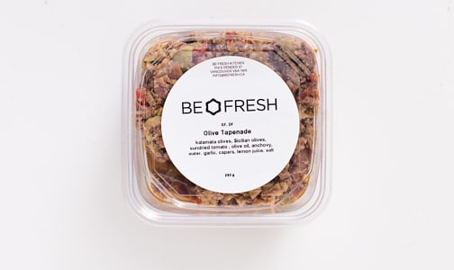 Olive Tapenade- Code#: LL0046