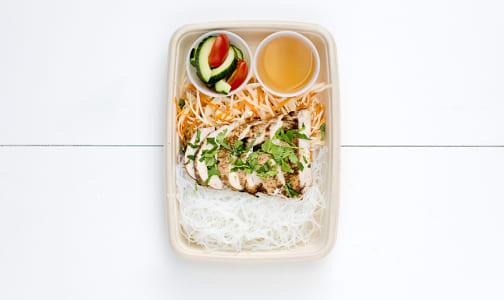 5 Spice Chicken Entrée- Code#: LL0055