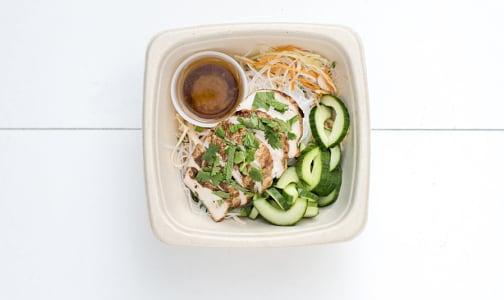 Vietnamese Chicken Salad- Code#: LL0056