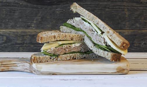 Albacore Tuna Sandwich- Code#: LL141