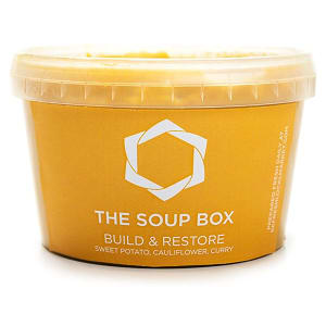 Organic Build & Restore Soup- Code#: LL1603