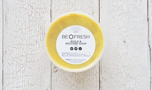Build and Restore Soup *Frozen* (Frozen)- Code#: LL171