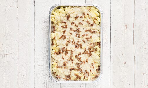 Vegan Mac and Cheese (Frozen)- Code#: LL191
