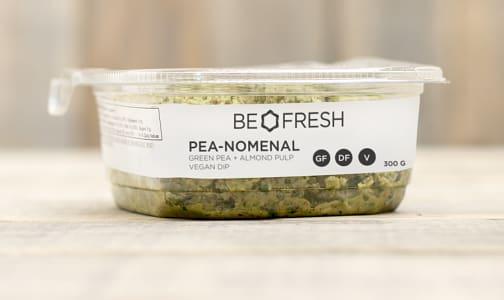 Pea-nomenal Pea Protein Dip- Code#: LL216