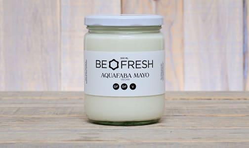 Vegan Aquafaba Mayo- Code#: LL221