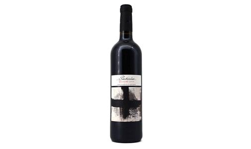 Particular - Chardonnay Moscatel- Code#: LQ0003