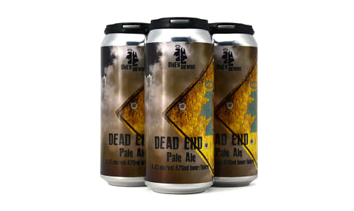 Dead End Pale Ale- Code#: LQ0028