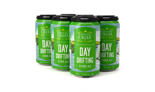 Day Drifting Citrus Ale- Code#: LQ0052