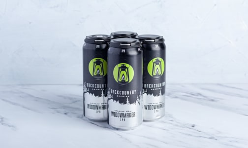 Widowmaker IPA- Code#: LQ0053