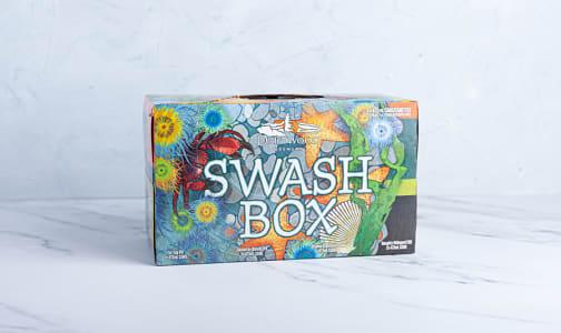 Swash Box- Code#: LQ0060