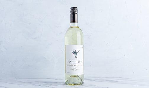 Calliope Sauvignon Blanc- Code#: LQ0068