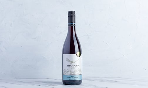 Traphiche Pinot Noir- Code#: LQ0073