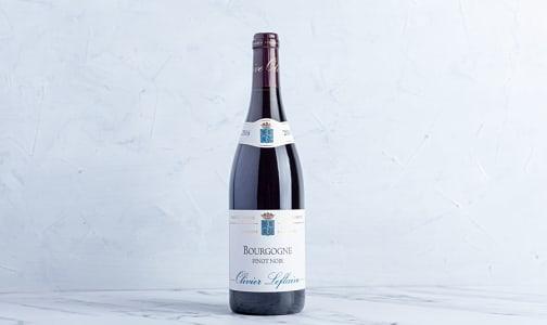 Oliver Leflaive - Bourgogne Pinot Noir- Code#: LQ0075