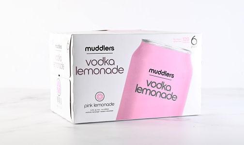 Muddler's Pink Lemonade- Code#: LQ0084