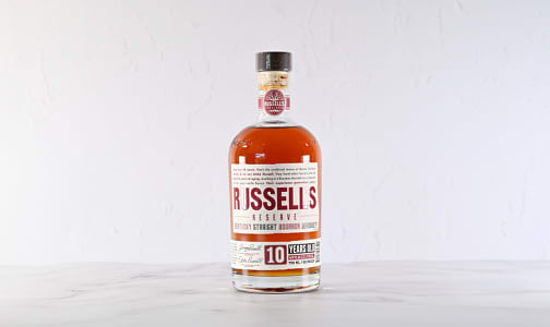 Wild Turkey - Russell's Reserve 10 Year Old- Code#: LQ0086