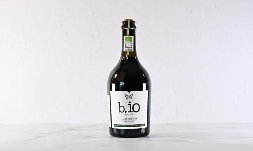 Organic B.IO Lambrusco- Code#: LQ0094