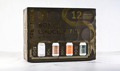 Box of Chocolate Mix Pack- Code#: LQ0117