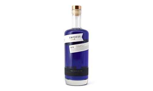 Victoria Distillers - Empress 1908 Gin- Code#: LQ0125