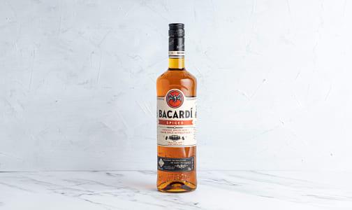 Bacardi Spiced Rum- Code#: LQ0164