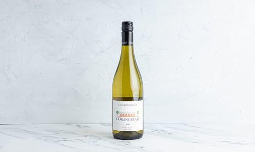 L'Orangeraie - Chardonnay- Code#: LQ0170